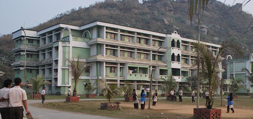 Academics Facilities Hostel Cipet Central