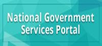 National Government Services Portal of India