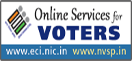 National Voter's Service Portal