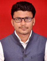 Mr. Soubhagya Keshari Chand