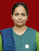 श्रीमती शुभा जयरामन