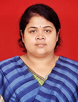 Ms. Niharika Parida