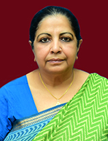 Dr. (Mrs.) Sania Akhtar