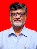 Mr. Shrikant Shirali